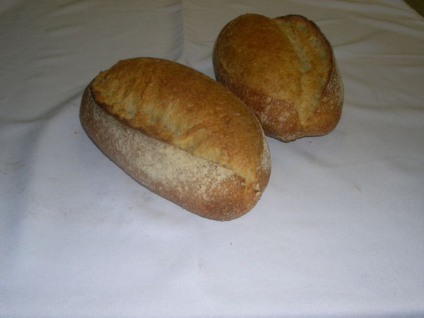 1-6 Sourdough bread, 650g